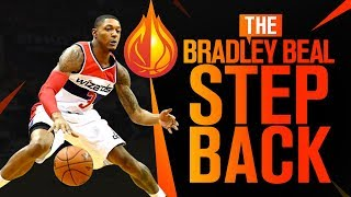 How To Do The Bradley Beal STEP BACK