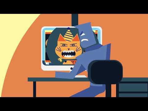 Cyber Gremlin | Ep 2 - Viruses & Malware
