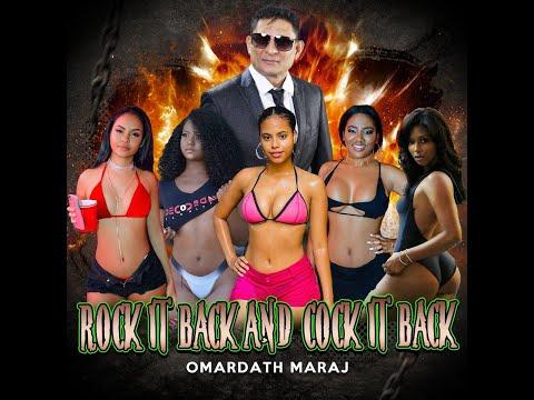 Rock it Back by Omardath Maraj x Maha