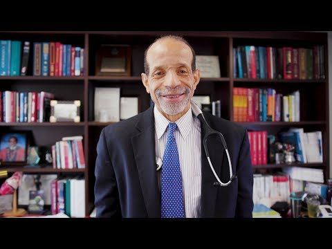 Cardiologist Dr. Kim Williams Knows Plant-Based Foods Can Save Lives