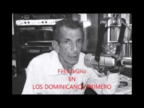 LOS DOMINICANOS PRIMERO por Radio Amistad 1090 AM SANTIAGO RD video #22