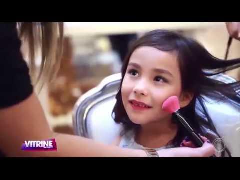 Concurso criança mais fotogênica 2017