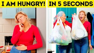 32 HILARIOUS SITUATIONS YOU'VE BEEN IN || FUNNY MOMENTS