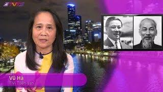 Giỗ 2/11/2018: So sánh NĐ Diệm Hồ Chí Minh: tư cách & sự nghiệp của hai nhân vật huyền thoại VN