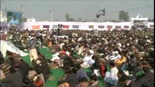 (Urdu) Life of Holy Prophet(saw) by Mv Zaheer Khadim Sb at Jalsa Salaana Qadian 2011