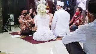 Selamat  atas Pernikahan Ani dan Fendi