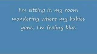 """Lyrics"" Zack Kekona - Sitting In My Room *Roses Are Red*"