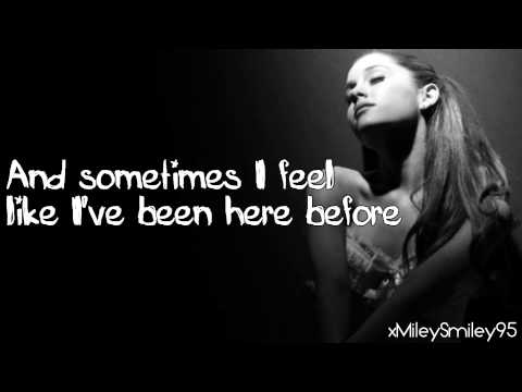Ariana Grande - Honeymoon Avenue (with lyrics)