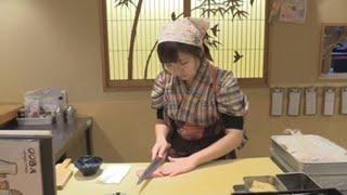Mujeres en el sushi, desmontando mitos en la industria gastronómica de Japón