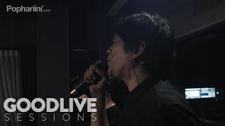 THE FLOWERS - Tolong Bu Dokter | GOODLIVE Sessions