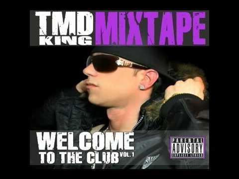 King TMD and Mike Jones - BLUE KING (REMIX 2009) by Dj 24 Karat