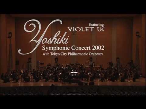 Yoshiki - Symphonic Concert (2002)