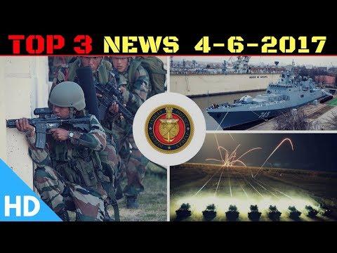 Top 3 Latest Headlines : Indian Defence Updates : Russia offers Karakut Corvette,Carl Gustaf