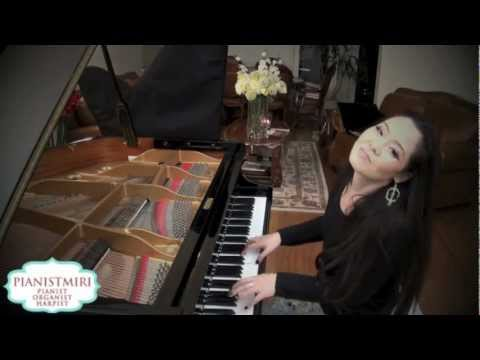 Justin Bieber - Beauty and A Beat | Piano Cover by Pianistmiri 이미리