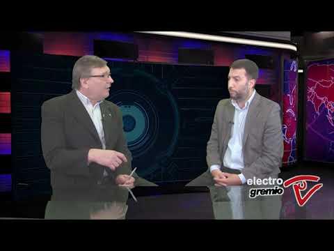 Entrevista al Ing. Mariano De Luca / SIEMENS