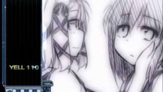 Title : 眼鏡の騎士と人魚姫 Composed : 盟絵と詩乃 Genre : 少女セクト.