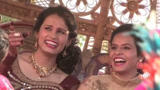 Dhara & Jigal  Wedding Journey SAME DAY EDIT  COMING SOON