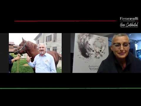 HORSE CONFIDENTIAL #41 Marco Rocco - esperto A.N.A.C.A.I.TPR