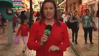 TVE Informa - ANIVERSÁRIO DE JUIZ DE FORA
