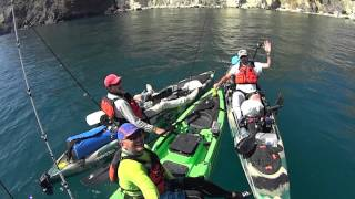 Крым Каяк Рыбалка 2015 Kayak Fishing Crimea(, 2015-09-22T21:15:29.000Z)