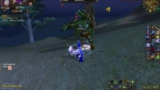 Perfect World - Fake Perfect World -- Killing Gouf StyxTauren Chief