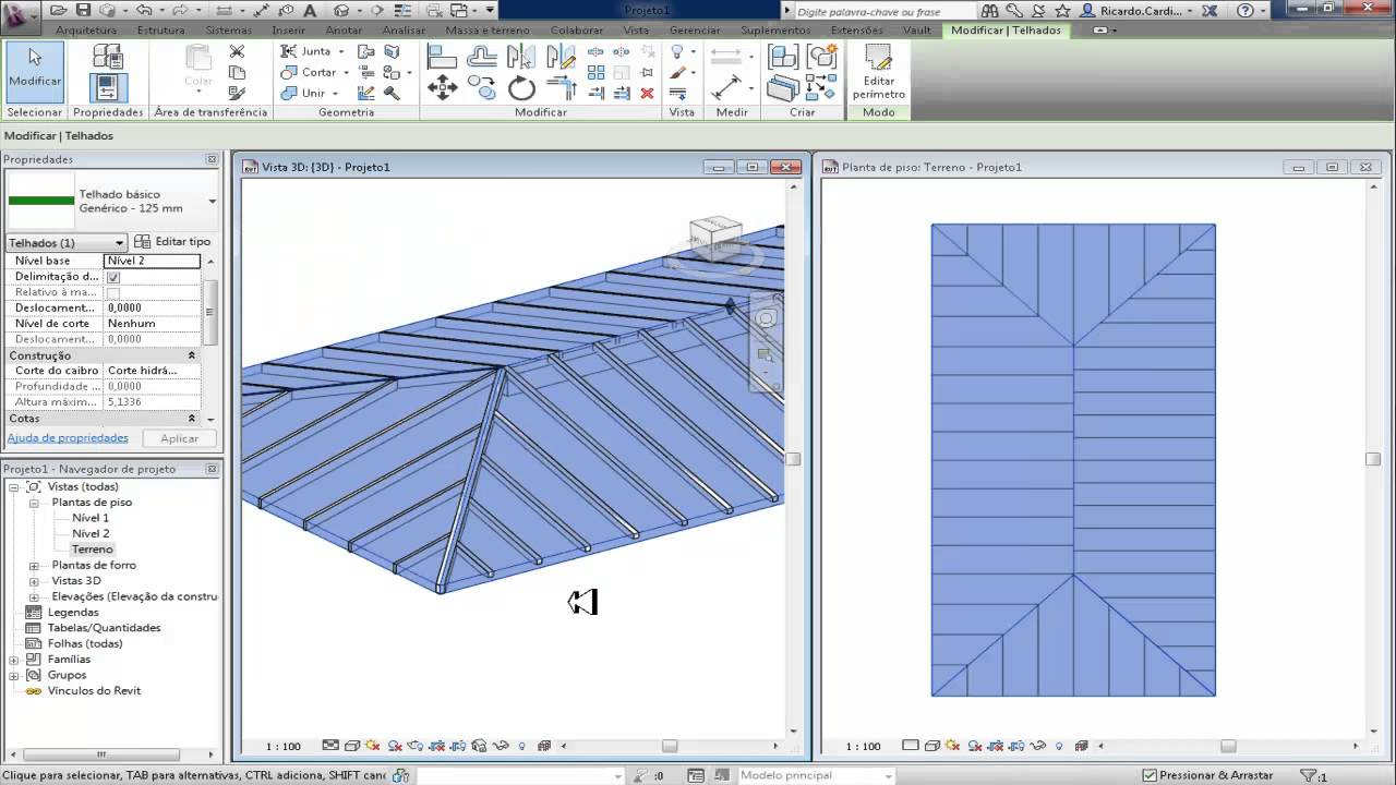 how to add extension to revit