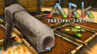 ARK: Survival Evolved (52) ★ BUILD AN IRRIGATION SYSTEM