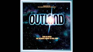 Outland (OST) -The Mine