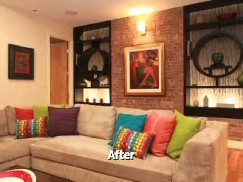 Home Staging NYC: Rare Soho Loft on Mercer St.