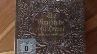 The Neal Morse Band - The Similitude of a Dream Disc 2 - Slave to Your Mind and I'm Running