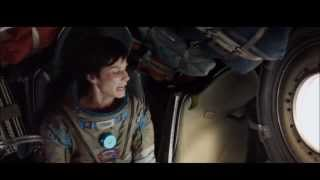 Gravity - Clip (9/11): Shenzhou Re-entry