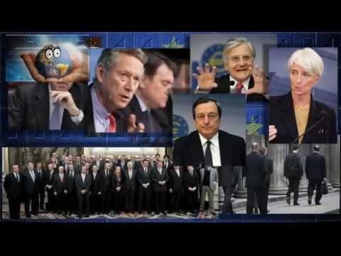 An alle Menschen in Deutschland   WICHTIG Finanzkrise   neue Weltordnung