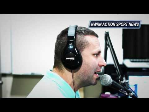 """(PROMO) NWRN Introducing """"NEW"""" Sports Action News Radio"""