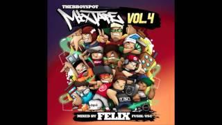 Felix - The Bboy Spot Mixtape Vol. 4