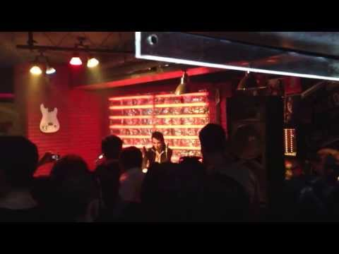 DafKid live @ Music Factory