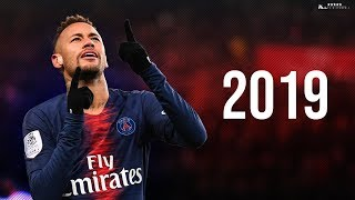 Neymar Jr 2019 - Neymagic Skills & Goals | HD