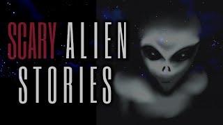 5 TRUE Scary Alien Stories