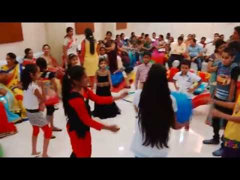 Birthday Party Games Pune