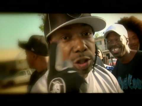 MC Eiht - So Well (Produced by Brenk) (Official Video)