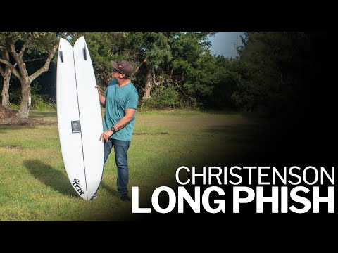 Christenson Long Phish Review