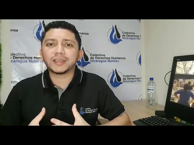 Nos solidarizamos con el pueblo de #Nicaragua que sufre los estragos de dos huracanes