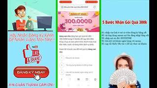 hướng dẫn kiếm kiếm tiền từ momo.. nhớ nhập mã khuyến mãi 0837685405