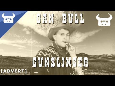 CALL OF JUAREZ GUNSLINGER RAP   Dan Bull Mp3