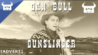 Repeat youtube video CALL OF JUAREZ GUNSLINGER RAP   Dan Bull
