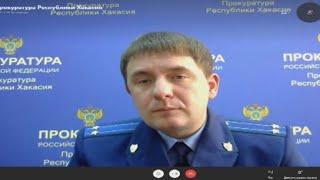 ЗАКОН (Денис Арбузов, 3 декабря 2020)