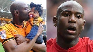R.i.p Soccer Star Benik Afobe Mourning After Devastating Loss Of 2 Year Old Daughter!!