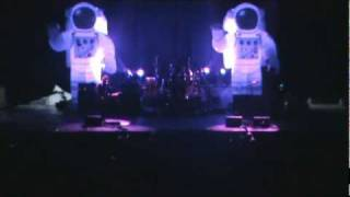 Primus - Here Come The Bastards (Live In Argentina 2010)
