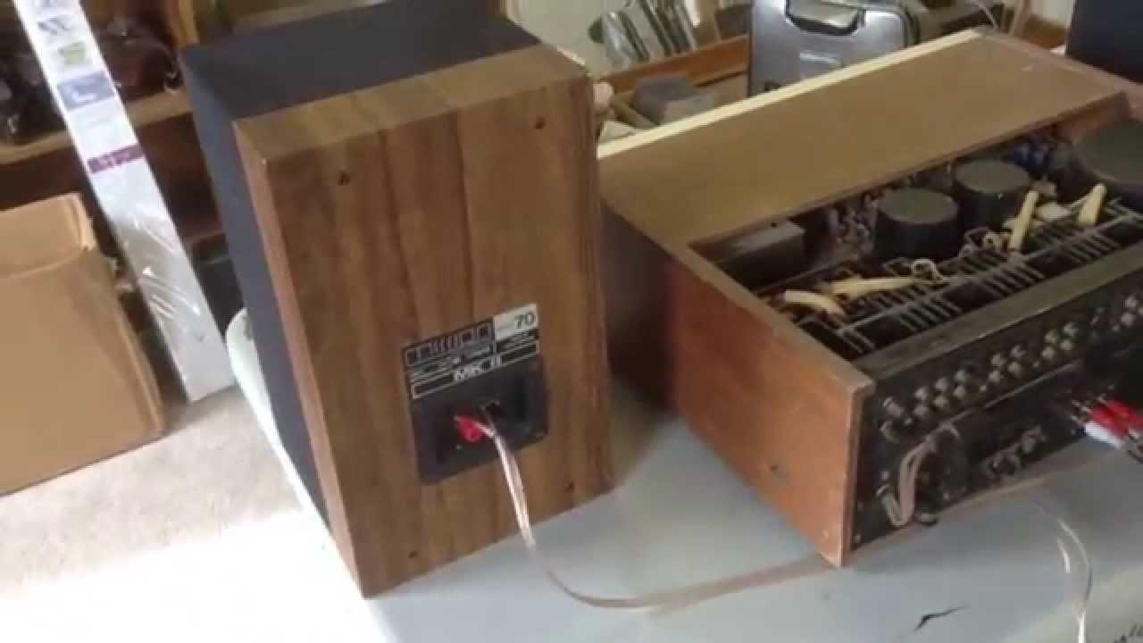 Mission mk ii model 70 bookshelf speakers for sale youtube for Mobel 70 reduziert