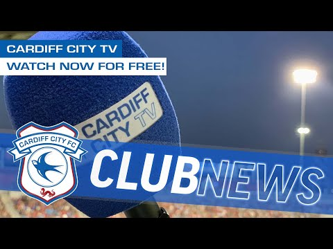 CARDIFF CITY TV   WATCH NOW FOR FREE