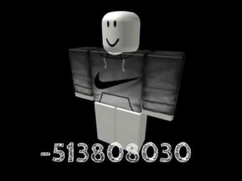 ROBLOX Boy Clothes U0026 Hair Codes - YouTube